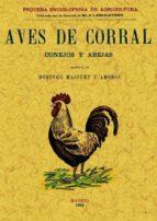 AVES DE CORRAL (FACSIMIL)
