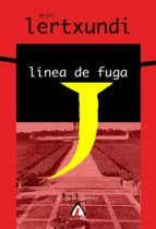 LÍNEA DE FUGA (EBOOK)