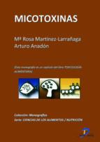 MICOTOXINAS (EBOOK)