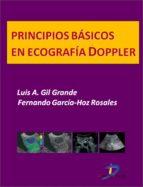 PRINCIPIOS BÁSICOS EN ECOGRAFÍA DOPPLER (EBOOK)