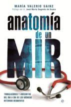 ANATOMÍA DE UN MIR (EBOOK)
