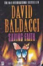 Saving Faith (Roman)