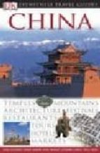 CHINA (DK EYEWITNESS TRAVEL PACK)