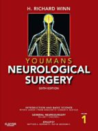 Youmans Neurological Surgery (Youmans Neurological Surgery Expert Consult)