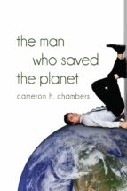 THE MAN WHO SAVED THE PLANET (EBOOK)