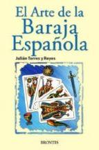 EL ARTE DE LA BARAJA ESPAÑOLA (EBOOK)