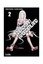 Deadman Wonderland 02 (Comic) (Seinen Deadman Wonderland)