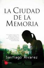 La Ciudad de la Memoria (Tapa Negra)