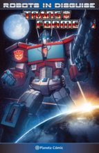 Transformers Robots in Disguise nº 04/05