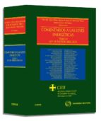 COMENTARIOS LEYES ENERGETICAS (T. 2)