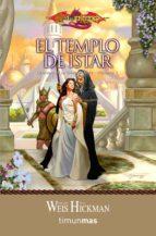 EL TEMPLO DE ISTAR (LEYENDAS DE DRAGONLANCE, VOL. 1)