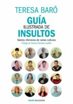 GUÍA ILUSTRADA DE INSULTOS (EBOOK)