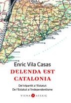 DELENDA EST CATALONIA