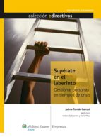 SUPÉRATE EN EL LABERINTO (EBOOK)