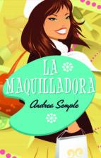 LA MAQUILLADORA (EBOOK)