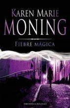 Fiebre mágica (Romantica Paranormal)