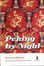 PEKING BY NIGHT