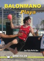 BALONMANO PLAYA (EBOOK)