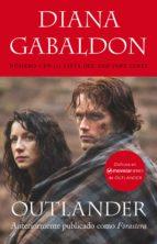 Outlander: Anteriormente publicado como Forastera