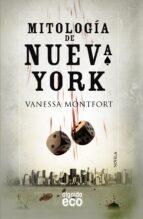 Mitología de Nueva York (Algaida Literaria - Eco)