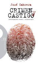 CRIMEN Y CASTIGO (EBOOK)