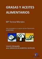 GRASAS Y ACEITES ALIMENTARIOS (EBOOK)