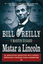 Matar a Lincoln (Historia)