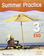 SUMMER PRACTICE. 3º ESO (STUDENT BOOK + CD)