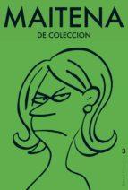 MAITENA DE COLECCION 3 (EBOOK)