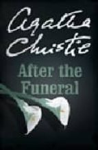 after the funeral agatha christie 9780007119363
