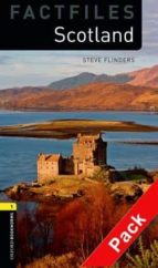 oxford bookwarms library factfiles 2 edition 1 scotland pack 9780194236263