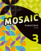 mosaic 3 student s book rev 9780194652063