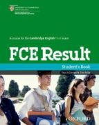 fce result student book (revised)-9780194817363