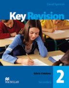 key revision 2nd secondary pack catalan-david spencer-9780230023963