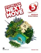 macmillan next move level 3 workbook (british edition) 9780230466463