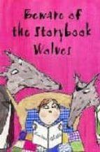 Beware of the stroybbok wolves PDF FB2 por Lauren child 978-0340779163
