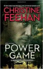 power game-christine feehan-9780399585463