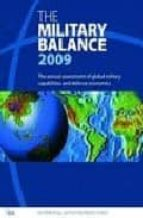 the military balance 2009 (international institute for strategic studies)-9780415498463