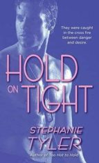 Hold On Tight (Hold Trilogy)