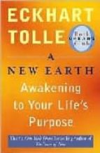 a new earth eckhart tolle 9780452289963