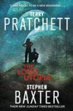 the long utopia: (the long earth 4) terry pratchett stephen baxter 9780552169363