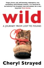 wild : a journey from lost to found-cheryl strayed-9780857897763
