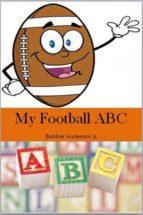 My Football ABC (English Edition)