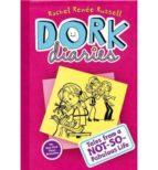 dork diaries 1: tales from a not so fabulous life-rachel renee rusell-9781416980063