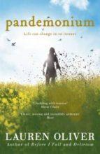 pandemonium (delirium trilogy 2)-lauren oliver-9781444722963