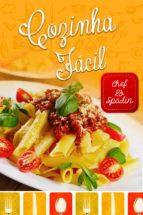 cozinha fácil (ebook) chef rô spadin 9781942159063