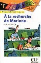decouv a la recherche mariana dominique renaud 9782090313963