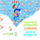 uno, dos, tres ya 1 2 tarjetas vocabulario maria de los angeles palomino 9782090344363