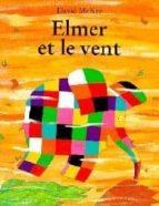 elmer et le vent-david mckee-9782211052863
