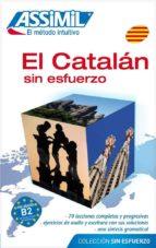 el catalan sin esfuerzo joan dorandeu monserrat prudon 9782700501063